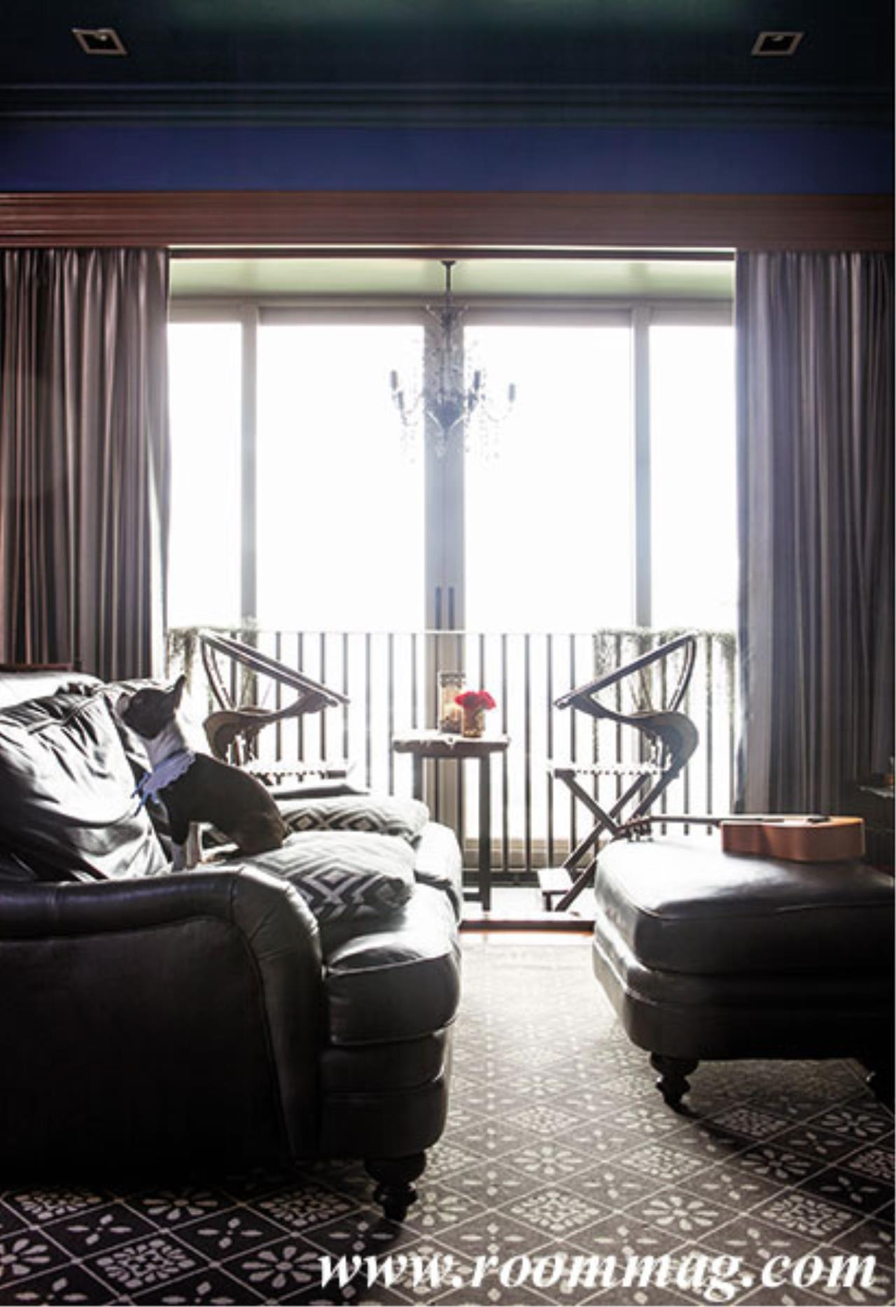 BKK Condos Agency's 2 bedroom condo for rent at Ashton Morph 38  2
