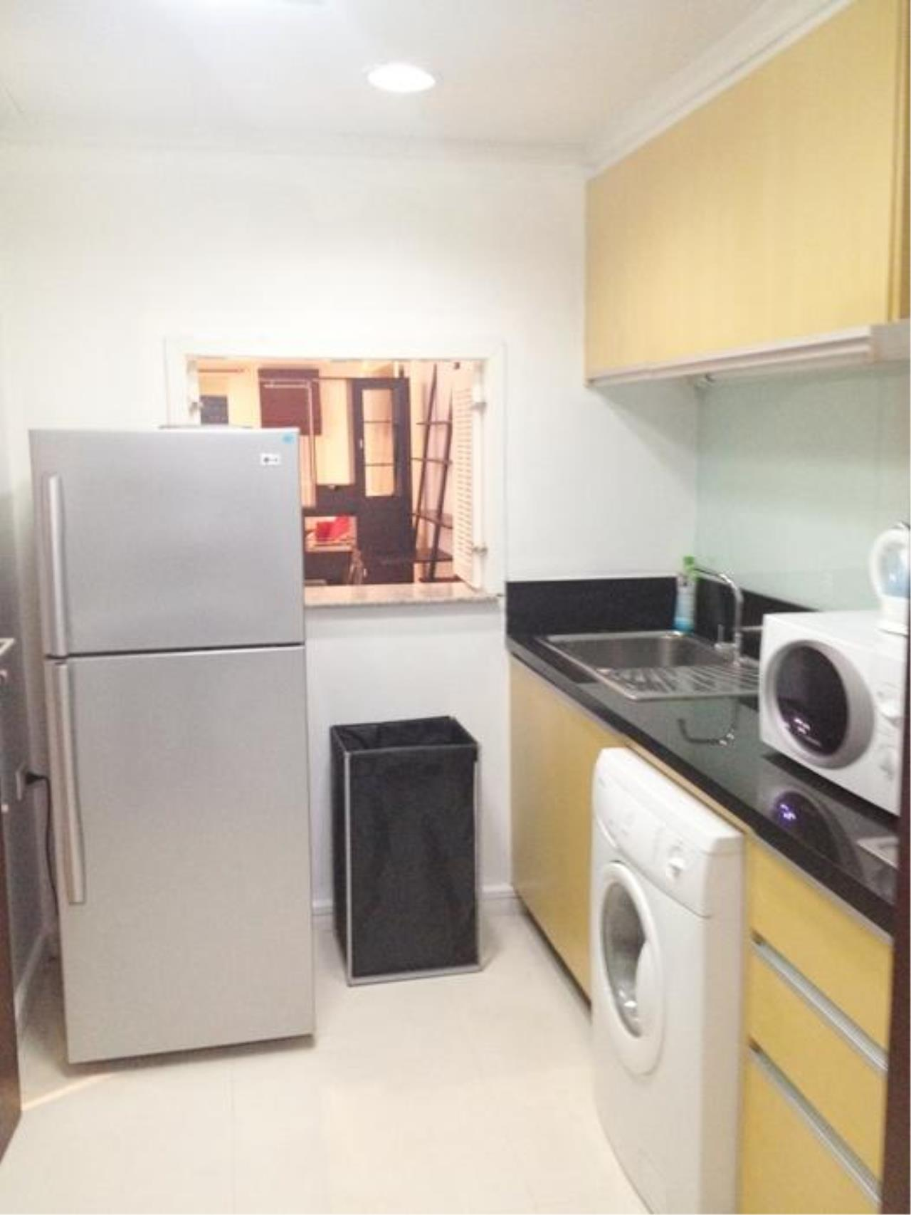 BKK Condos Agency's Two bedroom condo for sale at The Oleander  12