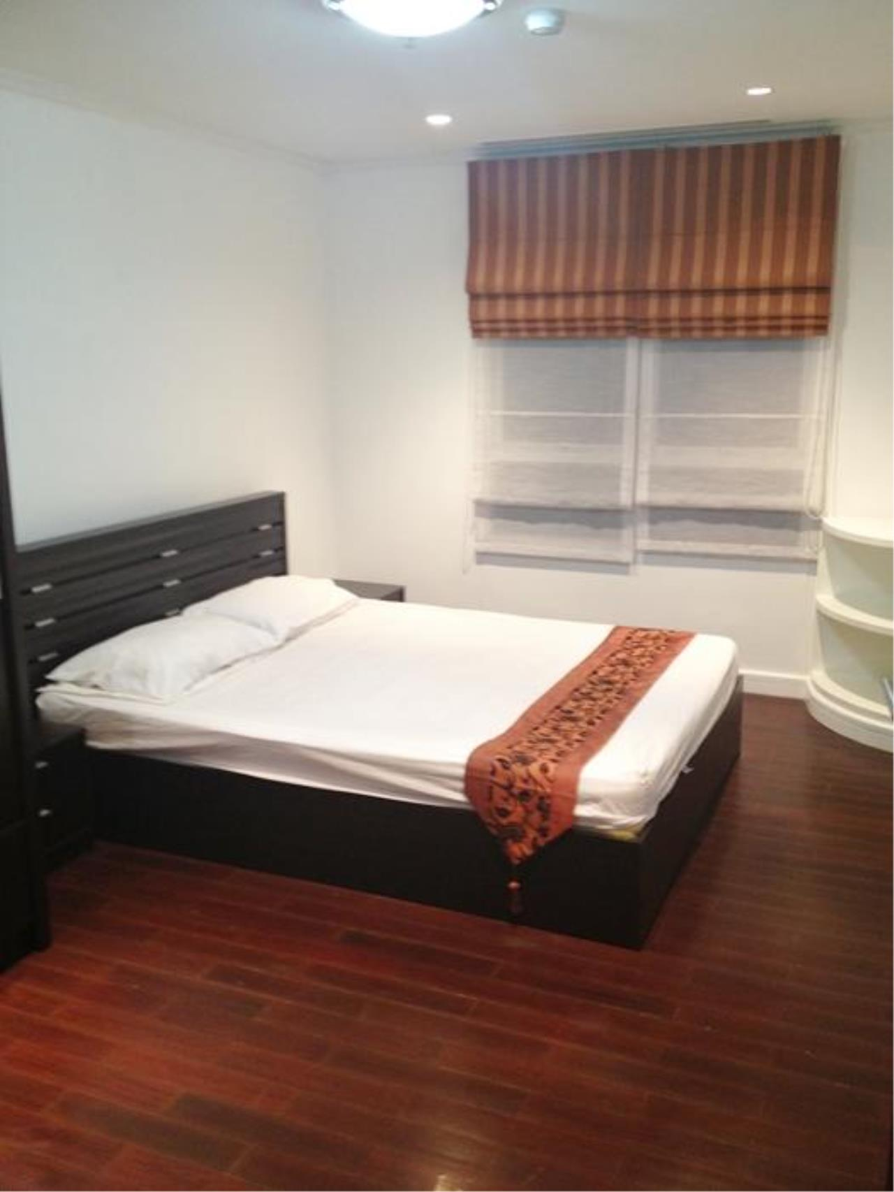 BKK Condos Agency's Two bedroom condo for sale at The Oleander  1