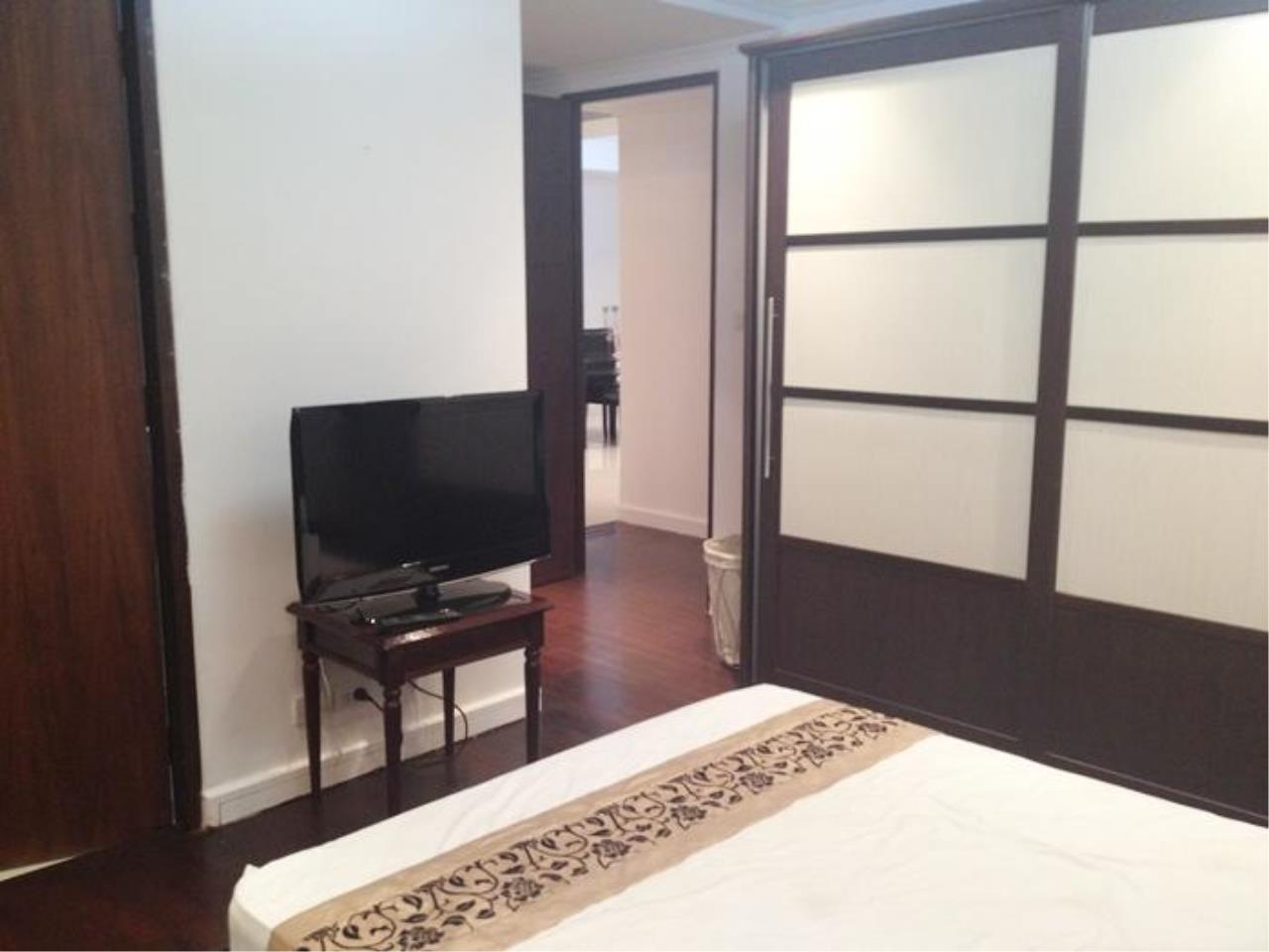 BKK Condos Agency's Two bedroom condo for sale at The Oleander  5