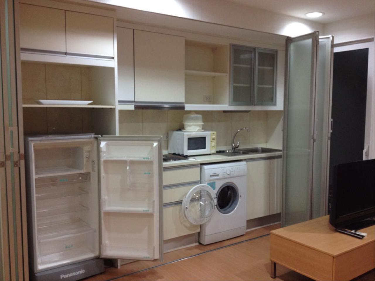 BKK Condos Agency's Two bedroom condo for rent at The Bangkok Sab Road  5