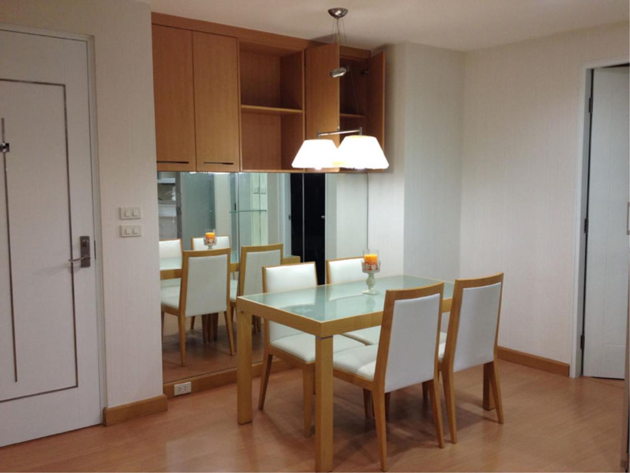 BKK Condos Agency's Two bedroom condo for rent at The Bangkok Sab Road  4