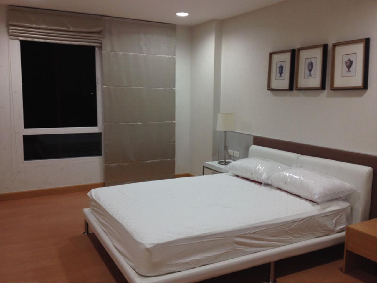 BKK Condos Agency's Two bedroom condo for rent at The Bangkok Sab Road  3