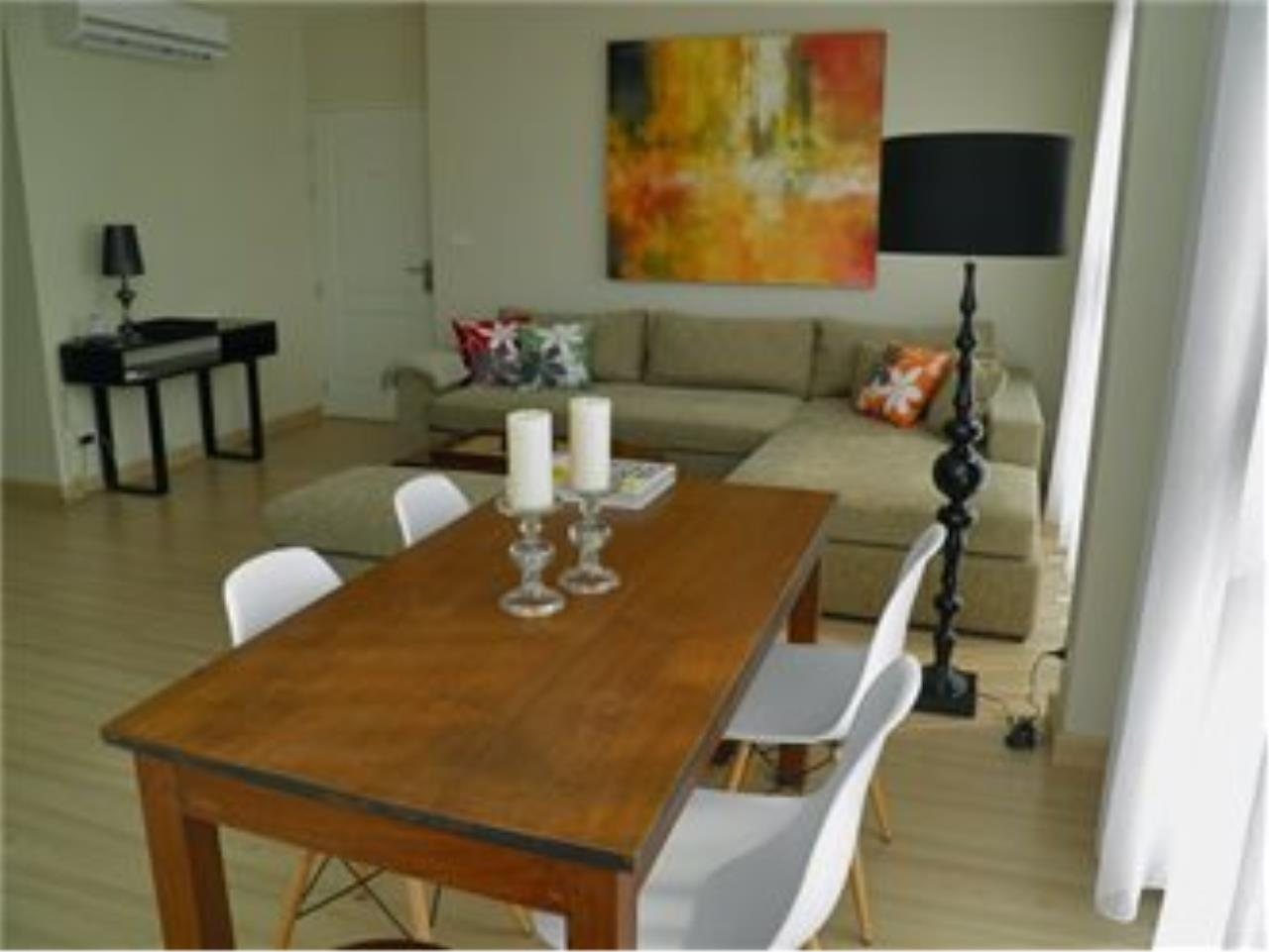 BKK Condos Agency's 3 bedroom penthouse for sale at The Lighthouse 11