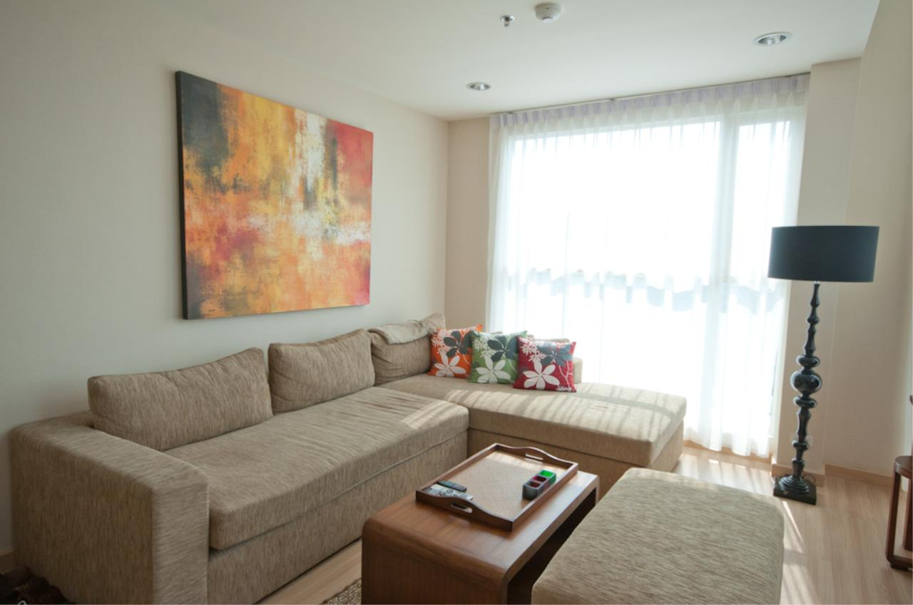 BKK Condos Agency's 3 bedroom penthouse for sale at The Lighthouse 26
