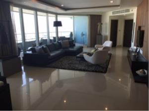 BKK Condos Agency's 4 bedroom condo for sale at Watermark  15