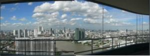 BKK Condos Agency's 4 bedroom condo for sale at Watermark  17