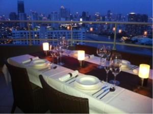 BKK Condos Agency's 4 bedroom condo for sale at Watermark  18