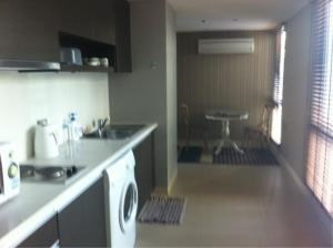 BKK Condos Agency's Two bedroom condo for sale at 59 Heritage 5
