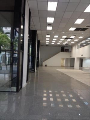 BKK Condos Agency's Orakarn Building 1 office space for Rent  3