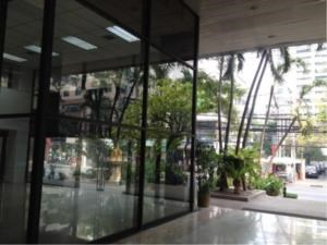 BKK Condos Agency's Orakarn Building 1 office space for Rent  6