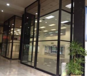 BKK Condos Agency's Orakarn Building 1 office space for Rent  7