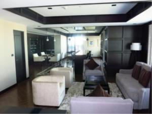BKK Condos Agency's One bedroom condo for sale with tenant at Villa Asok 19
