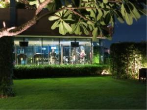 BKK Condos Agency's One bedroom condo for sale with tenant at Villa Asok 9