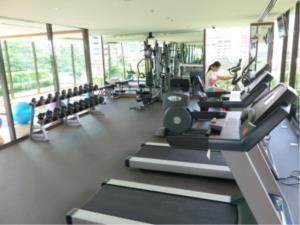 BKK Condos Agency's One bedroom condo for sale with tenant at Villa Asok 10