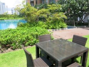 BKK Condos Agency's One bedroom condo for sale with tenant at Villa Asok 13