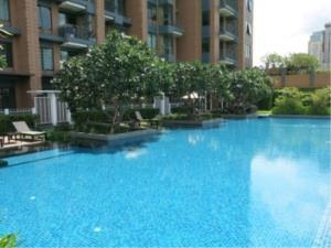 BKK Condos Agency's One bedroom condo for sale with tenant at Villa Asok 15