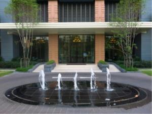 BKK Condos Agency's One bedroom condo for sale with tenant at Villa Asok 16