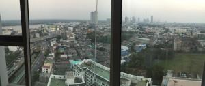 BKK Condos Agency's One bedroom condo for sale at The Breeze Narathiwas 1