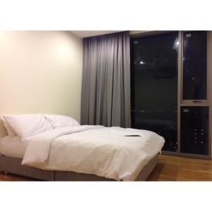 BKK Condos Agency's One bedroom condo for sale at The Breeze Narathiwas 4