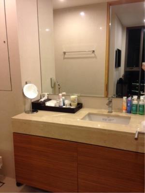 BKK Condos Agency's One bedroom condo for sale at The Breeze Narathiwas 10