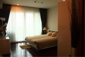BKK Condos Agency's Studio condo for rent at Circle Condominium 2