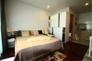 BKK Condos Agency's Studio condo for rent at Circle Condominium 5