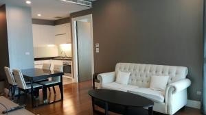 BKK Condos Agency's Very beautiful 2 bedroom condo for rent at Bright Sukhumvit 24 1