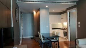 BKK Condos Agency's Very beautiful 2 bedroom condo for rent at Bright Sukhumvit 24 2