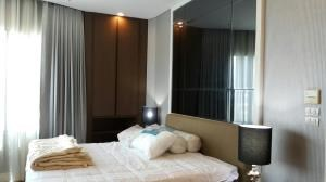 BKK Condos Agency's Very beautiful 2 bedroom condo for rent at Bright Sukhumvit 24 4