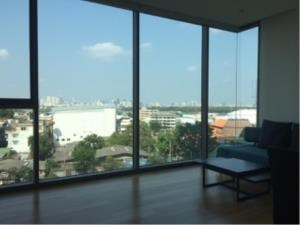 BKK Condos Agency's One bedroom condo for rent at The Breeze Narathiwas 9
