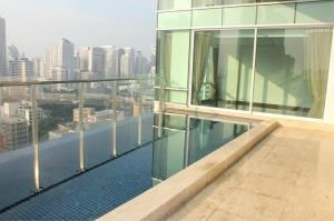 BKK Condos Agency's 3 bedroom condo for rent at Le Raffine Jambunuda Sukhumvit 31 9