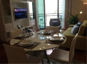 BKK Condos Agency's 1 bedroom condo for rent at Bright Sukhumvit 24  3