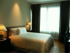 BKK Condos Agency's 3 bedroom condo for rent at 185 Rajdamri  1