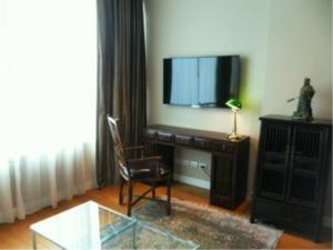 BKK Condos Agency's 3 bedroom condo for rent at 185 Rajdamri  8