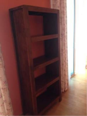 BKK Condos Agency's 1 2 bedroom condo for rent at Villa Ratchathewi 4