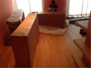 BKK Condos Agency's 1 2 bedroom condo for rent at Villa Ratchathewi 9