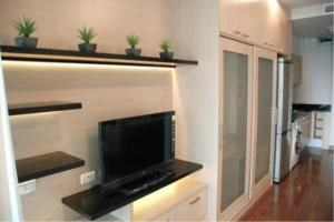 BKK Condos Agency's Studio for sale with tenant at The Address Chidlom 1