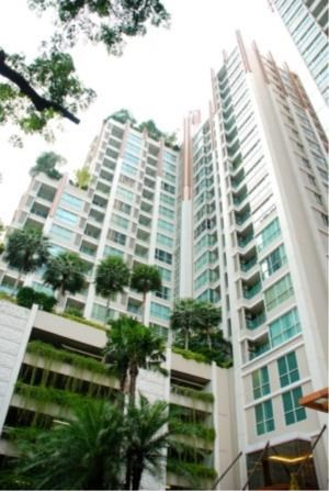 BKK Condos Agency's Studio for sale with tenant at The Address Chidlom 10