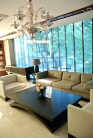 BKK Condos Agency's Studio for sale with tenant at The Address Chidlom 12