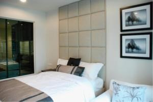 BKK Condos Agency's Studio for sale with tenant at The Address Chidlom 2