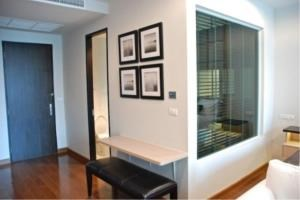 BKK Condos Agency's Studio for sale with tenant at The Address Chidlom 3