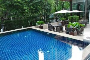 BKK Condos Agency's Studio for sale with tenant at The Address Chidlom 9