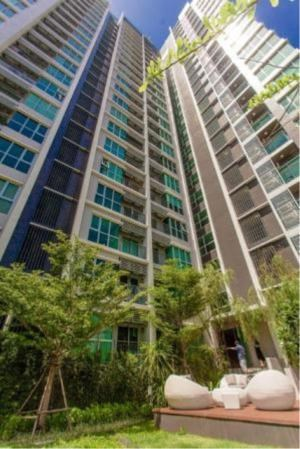 BKK Condos Agency's 1 bedroom condo for rent at Rhythm Sathorn   Narathiwas   25