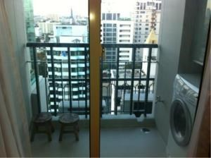 BKK Condos Agency's 1 bedroom condo for sale at Ivy Thong Lo 2
