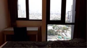 BKK Condos Agency's 1 bedroom condo for rent at Q. House Condo Sukhumvit 79  1