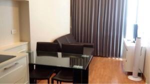 BKK Condos Agency's 1 bedroom condo for rent at Q. House Condo Sukhumvit 79  3
