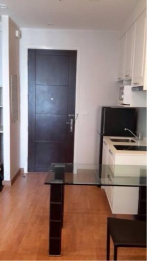 BKK Condos Agency's 1 bedroom condo for rent at Q. House Condo Sukhumvit 79  4