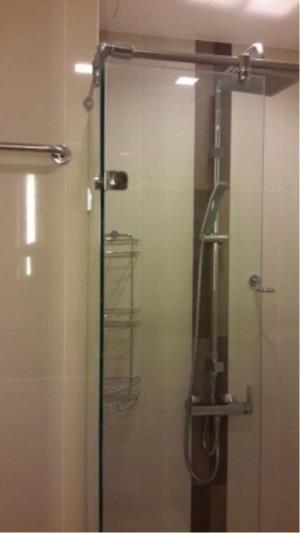 BKK Condos Agency's 1 bedroom condo for rent at Q. House Condo Sukhumvit 79  6