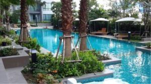 BKK Condos Agency's 1 bedroom condo for rent at Q. House Condo Sukhumvit 79  10